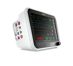 Philips Patientenmonitor Efficia CM120