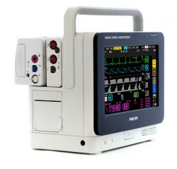 Philips Patientenmonitor IntelliVue MX400