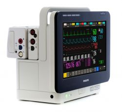 Philips Patientenmonitor IntelliVue MX450