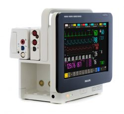 Philips Patientenmonitor IntelliVue MX500