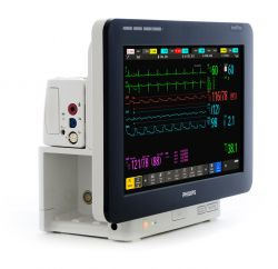Philips Patientenmonitor IntelliVue MX550