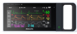Philips Patientenmonitor IntelliVue X3